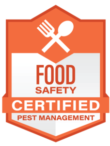 FoodSafety Certified Pest Control