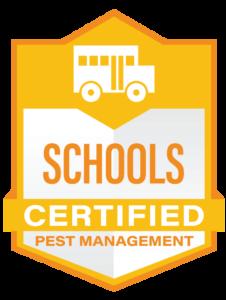 School Certified Pest Control